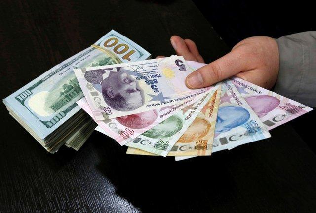 کاهش مجدد رتبه اعتباری ترکیه، لیر را نزولی کرد
