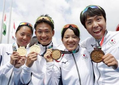 آخرین طلا به ژاپن رسید