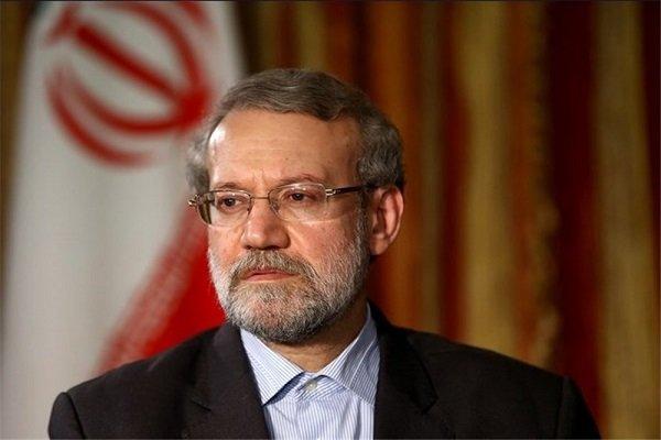 لاریجانی تهران را به مقصد روسیه ترک کرد