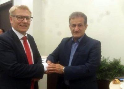 فعال سازی همکاریهای دو جانبه ایران و فنلاند در زمینه محیط زیست