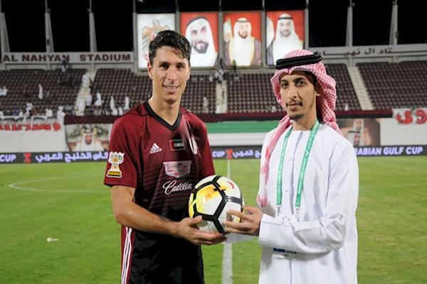 تالیابو اماراتی می گردد؟