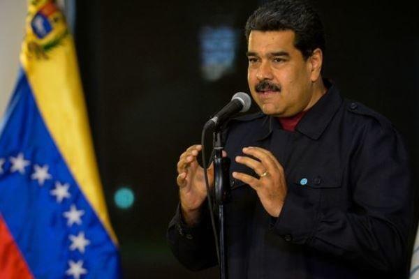 مادورو: کمیساریای عالی حقوق بشر سازمان ملل مورد استقبال است