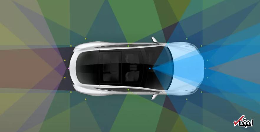 وعده ویژه ایلان ماسک به مشتریان خودرو تسلا: تراشه جدید خودران در راه است