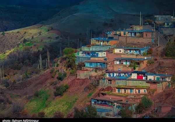 12 طرح بوم گردی در 3 روستای خلخال در دست آنالیز است