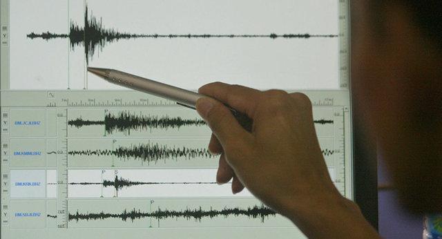 زمین لرزه 4 ریشتری گچساران را لرزاند