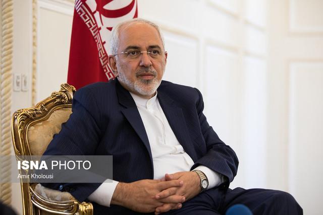 واکنش ظریف به اعلام برگزاری کنفرانس ضد ایرانی در لهستان