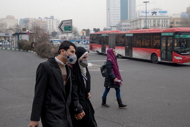 ضرورت ایجاد مرکز پایش آلودگی های زیست محیطی در تهران