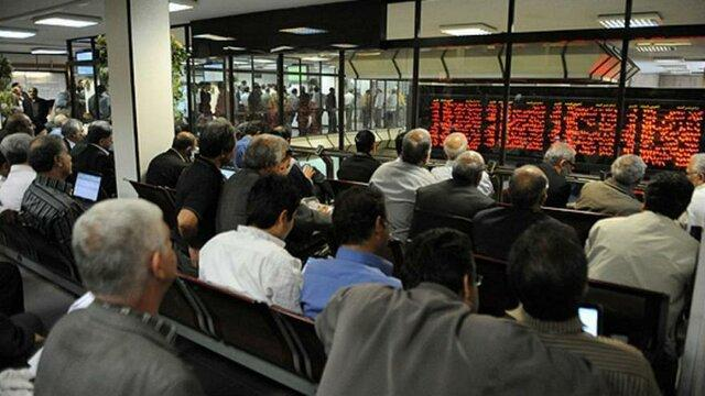 ترافیک عرضه های اولیه در بازار سهام