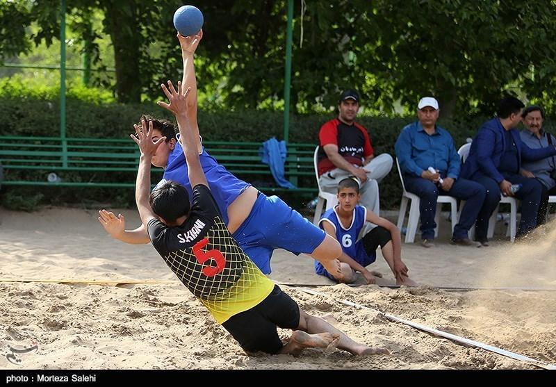 دعوت از کوبل داوری هندبال ساحلی کشورمان برای قضاوت در مسابقات قهرمانی آسیا