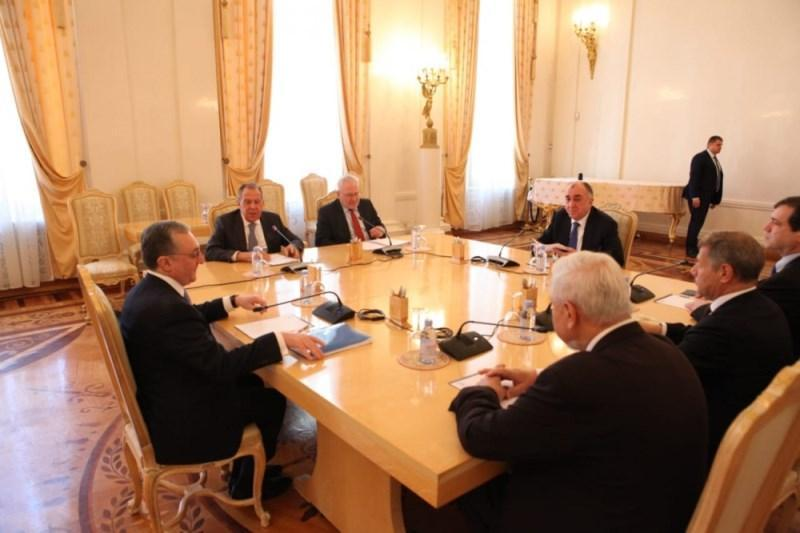 توافق آذربایجان و ارمنستان برای برقراری ارتباط مردمی دو کشور
