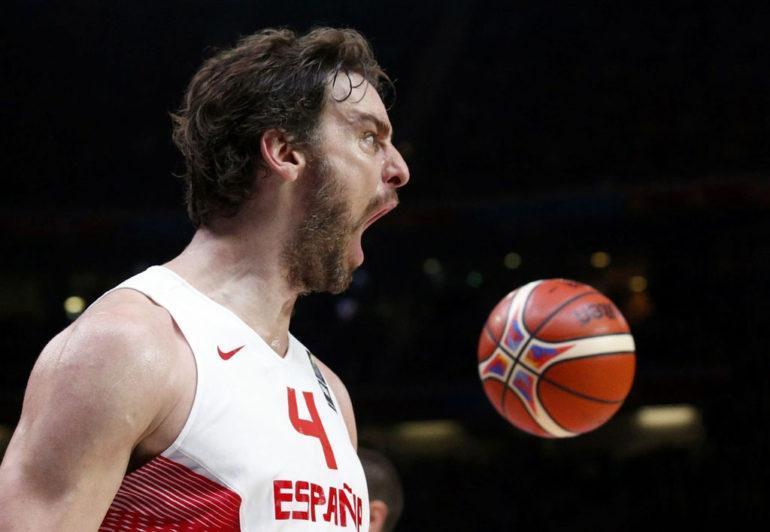 مصدومیتی به سود بسکتبال ایران