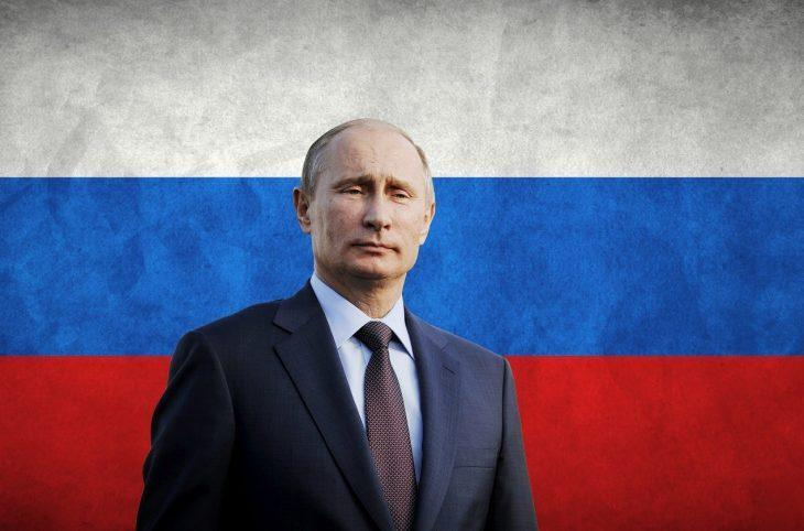 پوتین اسامی فرودگاه های روسیه را تغییر داد