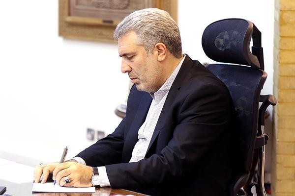 مراتب ثبت محوطه هفت چشمه به استاندار خوزستان ابلاغ شد