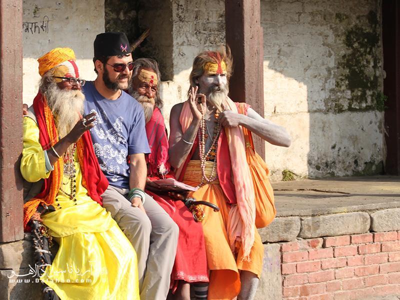 توسعه پایدار گردشگری به زبان ساده