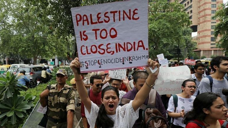 افزایش تنش بین هند و پاکستان، سفیر دهلی از اسلام آباد اخراج شد