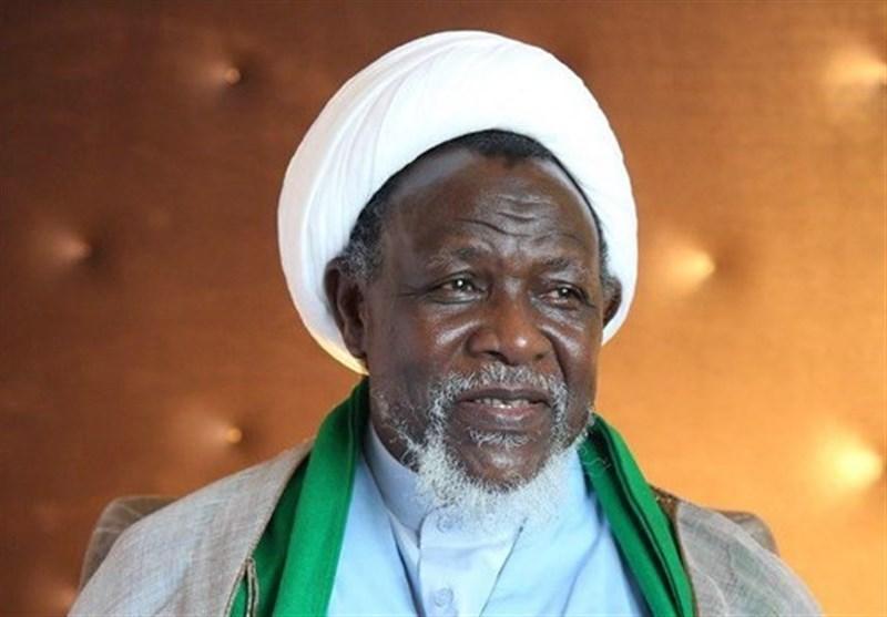 شیخ زکزاکی نیجریه را به مقصد هند ترک کرد