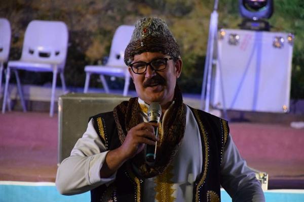 شب فرهنگی استان مرکزی با استقبال پایتخت نشینان برگزار گردید