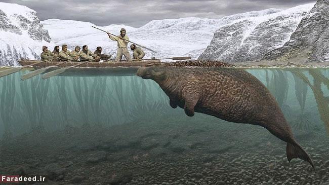 بازگشت دوباره غول ها با انقراض زدایی!