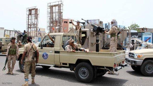 فرمانده نیروهای مورد حمایت امارات در جنوب یمن از ترور جان سالم به در برد