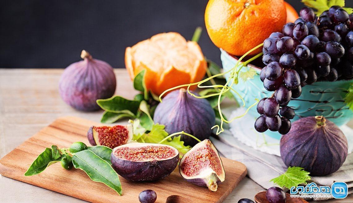 چربی سوزترین مواد غذایی را بشناسید