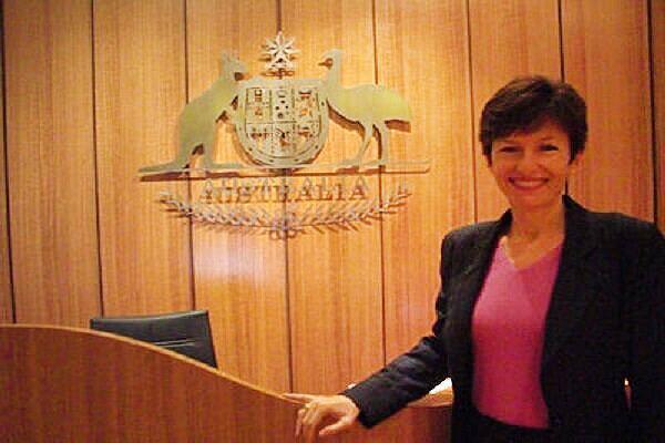 انتصاب سفیر جدید استرالیا در ایران ، سابقه لیندال ساکس در لبنان و عراق