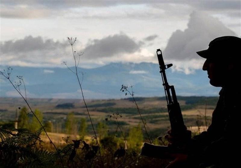 واکنش روسیه و آمریکا به تنش ایجاد شده در مرز گرجستان و اوستیای جنوبی