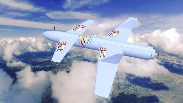 حمله پهپادی انصارالله به پایگاه هوایی ملک خالد در جنوب عربستان