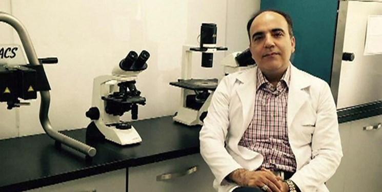 آمریکا از روی دشمنی با ایران دانشمند کشور را بازداشت نموده است