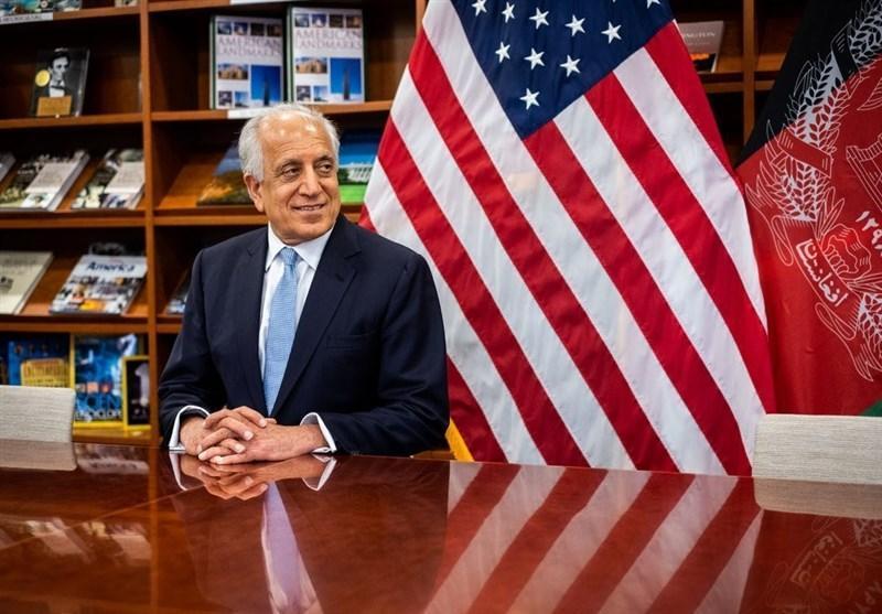 نشست پشت درهای بسته کنگره آمریکا و خلیلزاد درباره مذاکرات صلح افغانستان
