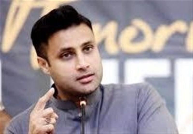 اذعان معاون عمران خان به عدم توجه امارات به مساله کشمیر