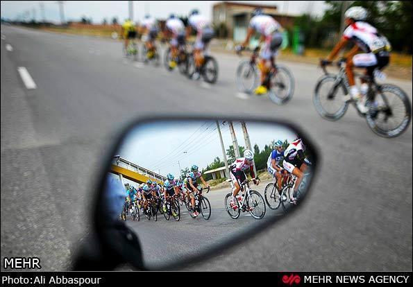 چهار رکابزن و یک مربی از آذربایجان شرقی به تیم ملی دعوت شدند