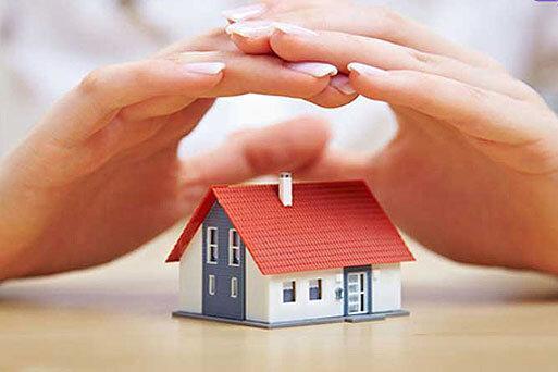 با وام مسکن می توان 12 متر خانه خرید!