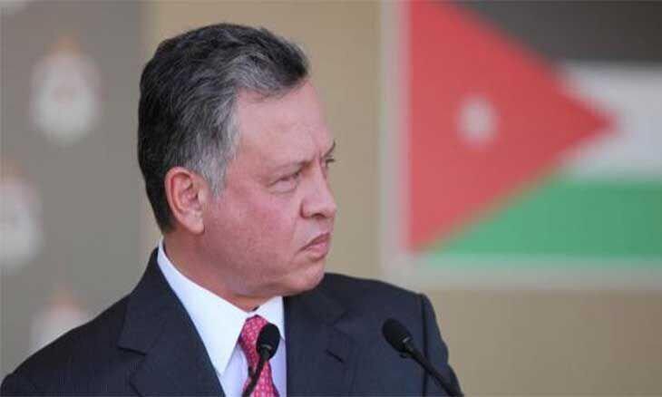 واکنش اردن به عملیات نظامی ترکیه علیه سوریه