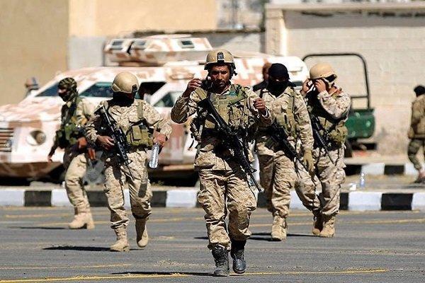 ارتش یمن حمله متجاوزان سعودی به جیزان را ناکام گذاشت