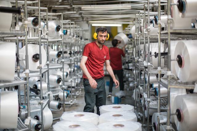 احیای 28 واحد صنعتی و معدنی کرمانشاه در نیمه نخست سال جاری