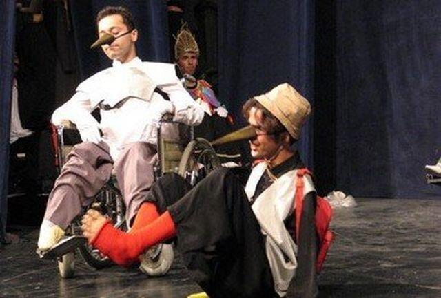 21 نمایش به دبیرخانه سی امین جشنواره تئاتر کردستان رسید