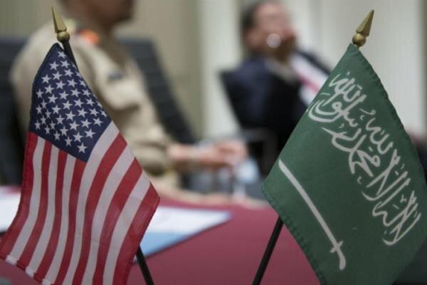 همکاری آمریکا و عربستان سعودی برای تضمین امنیت نقل و انتقال نفت