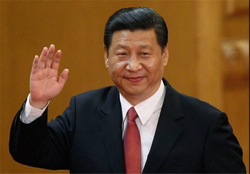 چین هرگز برای دستیابی به اهدافش از زور استفاده نمی کند