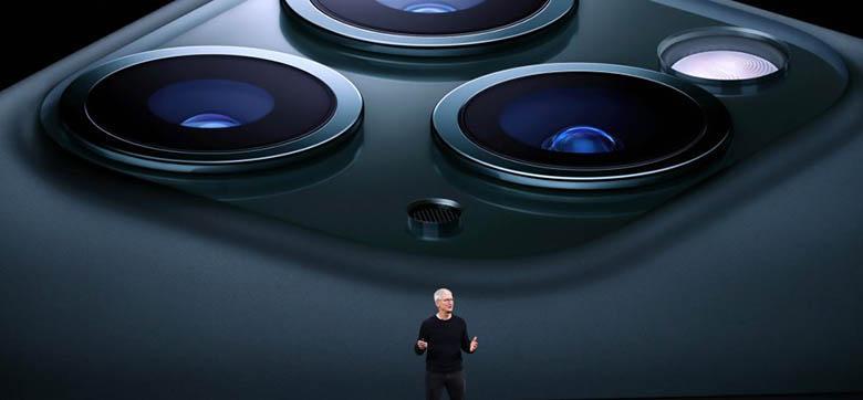اپل چگونه می خواهد با صفحه نمایش رول شونده شیشه ای آیفون دنیای فناوری را دگرگون کند