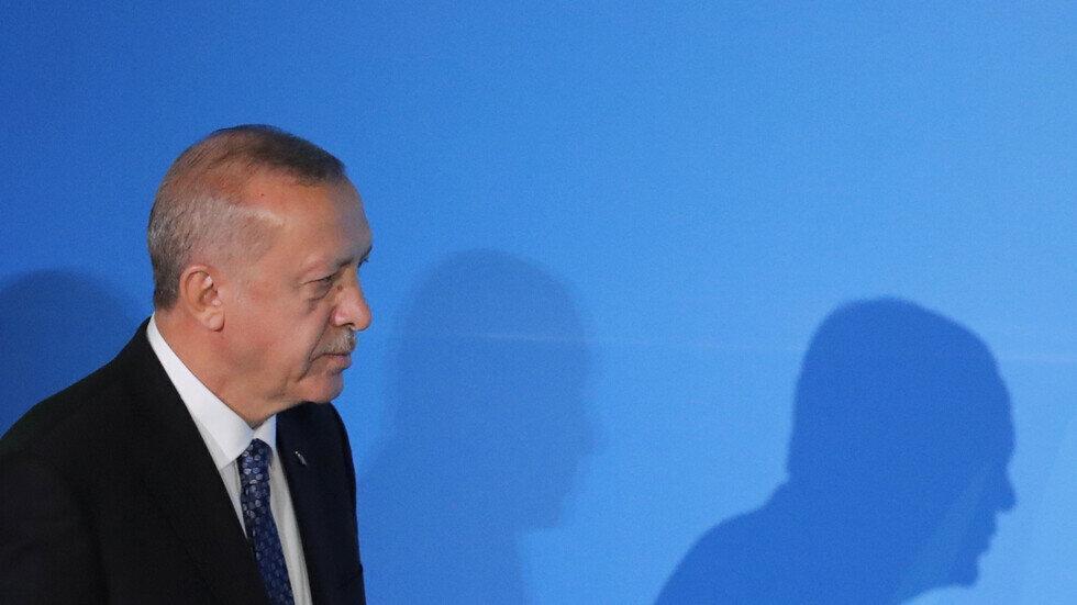 واکنش آمریکا به آزمایش اس 400 از سوی ترکیه