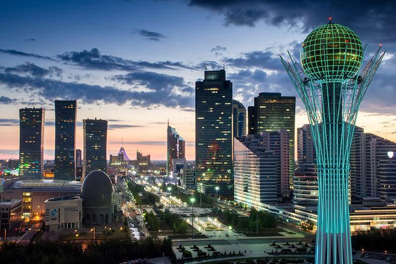 تسهیل ویزای قزاقستان برای ایرانی ها ، دعوتنامه برای سفر ایرانی ها به قزاقستان حذف شد