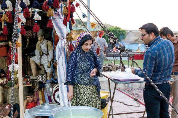 کرمانشاه میزبان جشنواره بزرگ اقوام