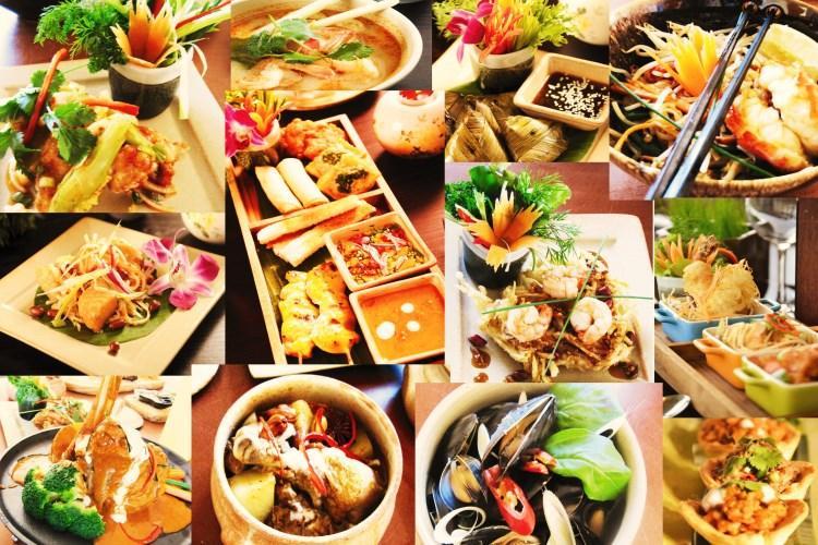 معرفی غذاهای خیابانی تایلند