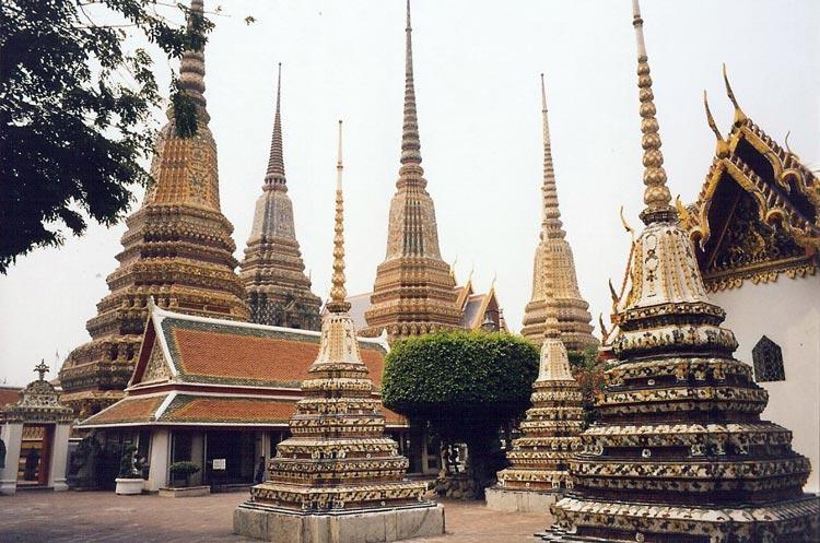 اگر 24 ساعت وقت داشتیم چطور بانکوک را بگردیم