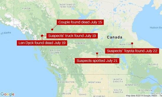 جست وجوی خانه به خانه دو نوجوان مظنون به قتل