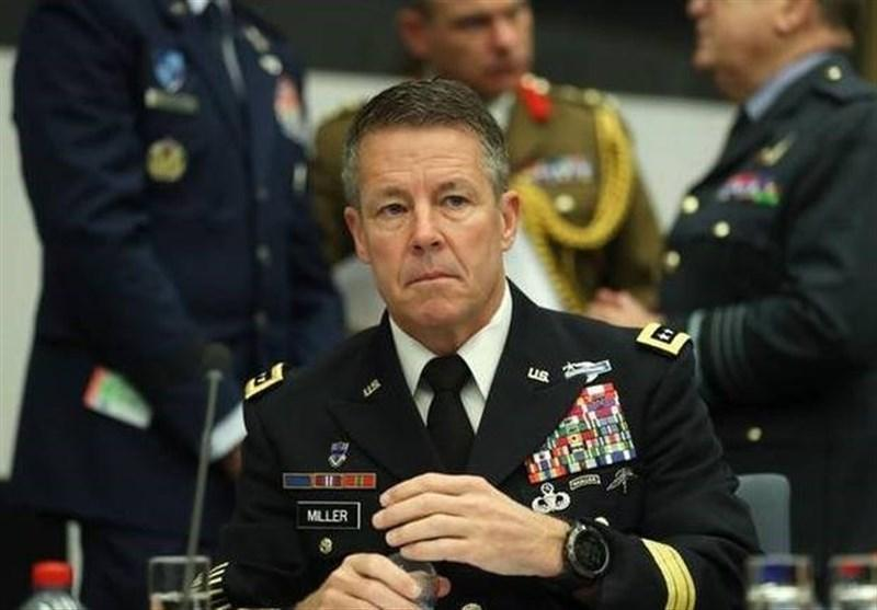 ژنرال آمریکایی در سفر به هرات: طالبان باید سرکوب شوند