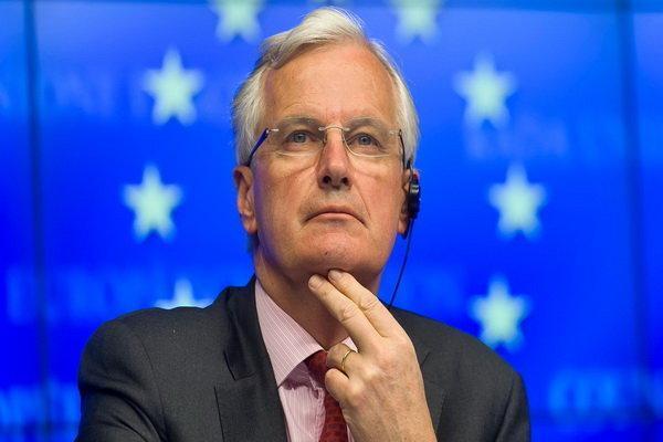 هشدار مذاکره کننده اتحادیه اروپا درباره خسارت جبران ناپذیر برگزیت