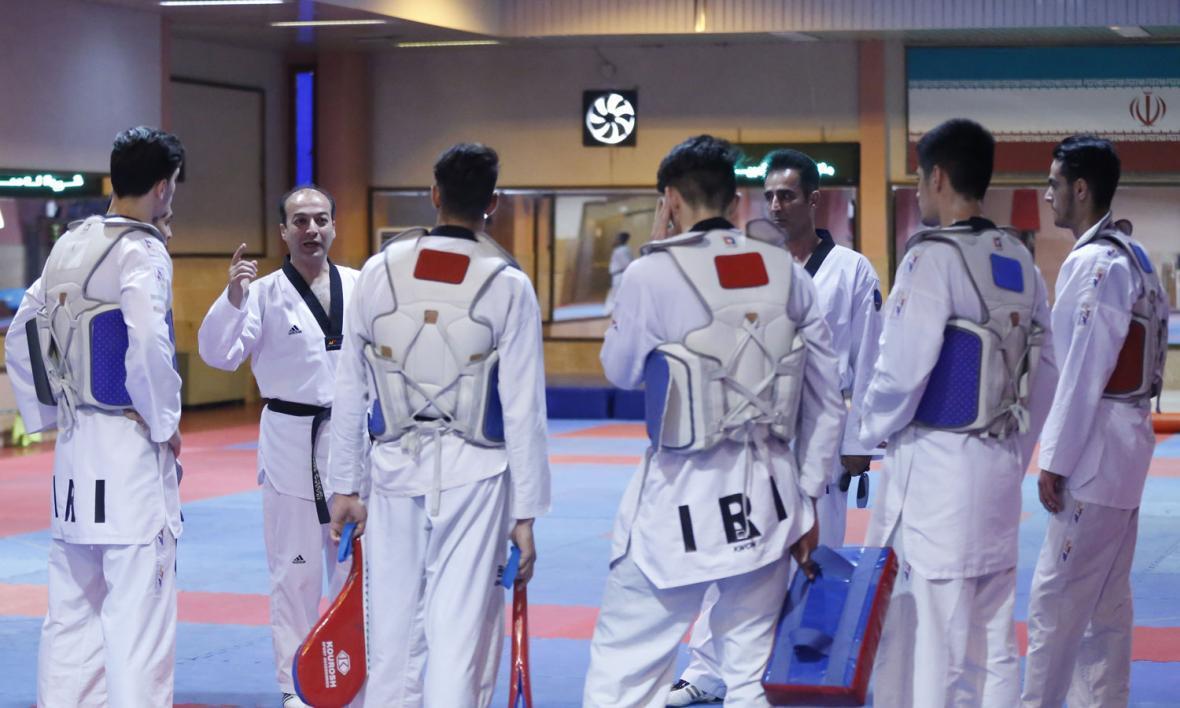 ملی پوشان اعزامی به رقابت های آسیایی تکواندو معین شدند
