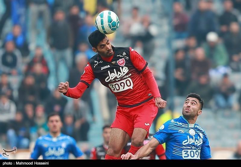 پرسپولیس همچنان بهترین تیم ایرانی در آسیا، استقلال پشت سر شاگردان برانکو نهاده شد