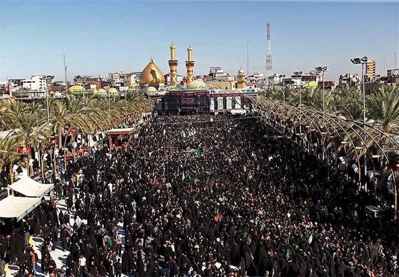 امکان سفر به عراق به وسیله مرزهای دریایی برای زائران اربعین فراهم شده است